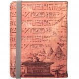 Funda universal silver ht para ebook wave 6""