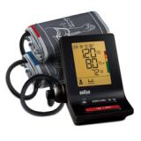 Tensiometro de brazo braun bp6200phemea exactfittm5
