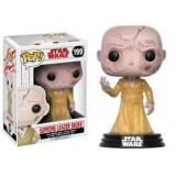 Funko pop star wars lider supremo snoke