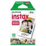 Carga cartucho fujifilm 10 fotos instax mini