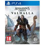"Juego ps4 - assassin ""s creed valhalla"