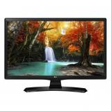 "Monitor TV led lg 24"" 24tk410v 1366 x 768 5ms"