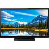 """TV toshiba 24"""" led HD / 24w1963dg /  / HDMI / USB"""