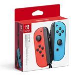 Accesorio nintendo switch - mando joy-con azul / rojo