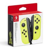 Accesorio nintendo switch - mando joy-con amarillo