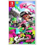 Juego nintendo switch - splatoon 2