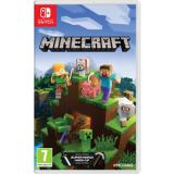 Juego nintendo switch - minecraft: nintendo switch