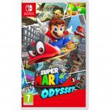 Juego nintendo switch - super Mario odyssey