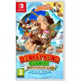 Juego nintendo switch - donkey kong country: tropical