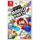 Juego nintendo switch - super Mario party