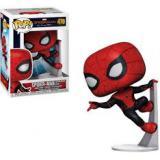 Funko pop marvel spider-man lejos de casa spider-man