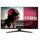 "Monitor led lg ips 32gk850g  31.5"" 2560 x 1440 5ms HDMI display port <em>gaming</em>"