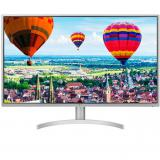 "Monitor led lg ips 32qk500-c 31.5"" 8ms HDMI display port"