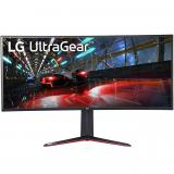 "Monitor led ips lg 34gn850-b 34"" 21:9 3440 x 1440 1 ms HDMI display port"