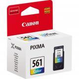 Cartucho tinta canon cl-561 cian / magenta / amarillo