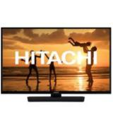 "TV hitachi 39"" led HD ready / 39hb4c01 / 2 HDMI / USB / a+ / 200 bpi / dvb-t"