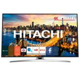 "TV hitachi 43"" led 4k uHD / 43hl15w69 / HDr10 /"