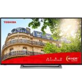 "TV toshiba 43"" led 4k uHD / 43ul3b63dg / smart tv / WiFi / HDr10 / dolby vision /  HD dvb-t2 / c / s2 /  ..."