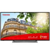 "TV toshiba 49"" led 4k uHD / 49ul3a63dg / smart tv / WiFi / sound by onkio / HDr10 /  HD dvb-t2 / c / s2  ..."