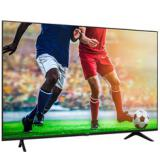 "TV hisense 50"" led 4k uHD / 50a7100f / HDr10 / smart tv / 3 HDMI / 2 USB / dvb-t2 / t / c / s2 / s /"