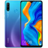 "Teléfono movil smartphone huawei p30 lite peacock blue / 6.15"" / 128GB rom / 4GB ram / 48+8+2mpx  ..."