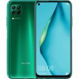 "Teléfono movil smartphone huawei P40 lite crush green / 6.4"" / 128GB rom / 6GB ram / 48+8+2+2mpx  ..."