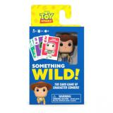 Juego de mesa funko something wild! disney toy story