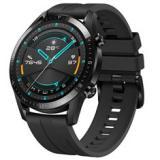 Pulsera reloj deportiva huawei watch gt 2 sport negro