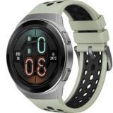 """Pulsera reloj deportiva huawei watch gt 2e verde / smartwatch / 1.39"""" amoled / 5 atm"""