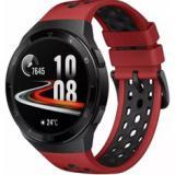 """Pulsera reloj deportiva huawei watch gt 2e rojo / smartwatch / 1.39"""" amoled / 5 atm"""