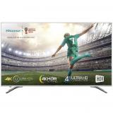 "TV hisense 55"" led 4k uHD / 55a6500 / HDr / smart"