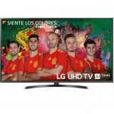 "TV lg 55"" led 4k uHD / 55uk6470plc / HDr / 20w / dvb-t2 / c / s2 / smart tv / HDMI / USB"