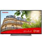 "TV toshiba 55"" led 4k uHD / 55ul3a63dg / smart tv"