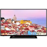 "TV toshiba 58"" led 4k uHD / 58ul3063dg / smart tv"