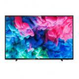 """TV philips 65"""" led 4k uHD / 65pus6503 (2018) / HDr plus / quad core / smart tv / WiFi"""