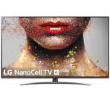 """TV lg 65"""" led 4k uHD / 65sm8200 / HDr10 pro /"""