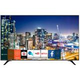"TV hitachi 75"" led 4k uHD / 75hl17w64 / HDr /"