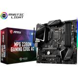 Placa base msi intel mpg z390 gaming edge ac socket