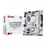 Placa base msi intel h310m <em>gaming</em> artic socket 1151 DDR4x2 max 32GB 2666mhz dvi-d HDMI mATX