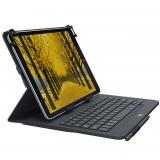 "Funda logitech universal folio para tablets de 9"" / 10.1"""