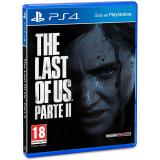 Juego ps4 - the last of us part ii