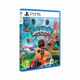 Juego ps5 - sackboy a big adventure