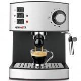 Cafetera expresso minimoka cm1821 / 850w / 1.6l / 15