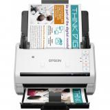 Escaner sobremesa epson workforce ds-570w a4 / 35ppm / profesional / duplex / USB 2.0 / red opcional / WiFi /  ...