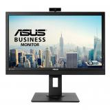 "Monitor led asus ips be24dqlb  23.8"" 5ms 1920 x 1080 HDMI d-sub  display port altavoces reg. altura  ..."