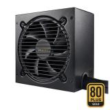 Fuente de alimentación be quiet! pure power 11 gaming 600w 80+ gold