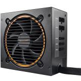 Fuente de alimentación be quiet! pure power 11 gaming semimodular 600w 80+ gold