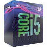 Micro. intel i5 9600kf fclga 1151 9ª generación 6 nucleos / 3.7ghz / 9mb / no graphics in box