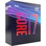Micro. intel i7 9700kf fclga1151 9ª generación 8 nucleos / 3.6ghz / 12mb / no graphics in box