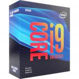 Micro. intel i9 9900kf fclga 1151 9ª generación 8 nucleos / 3.6ghz / 16MB / no graphics in box